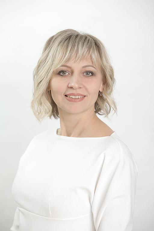 Доманова Елена Владимировна