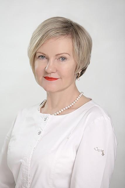 Борисова Елена Анатольевна