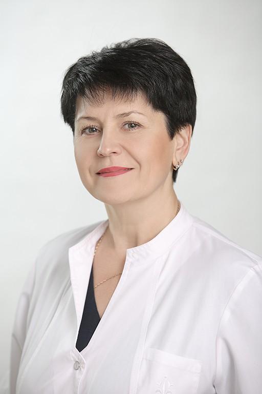 Болдырева Оксана Викторовна