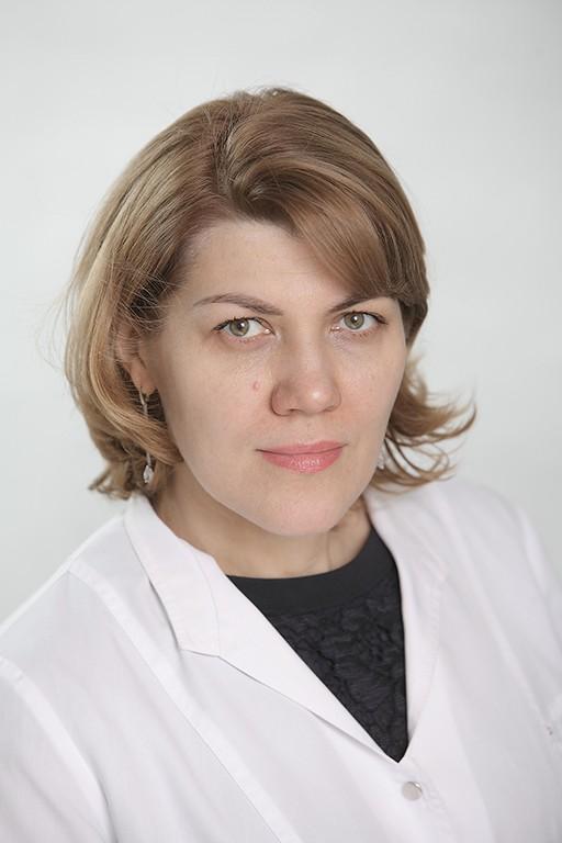 Каретина Татьяна Юрьевна