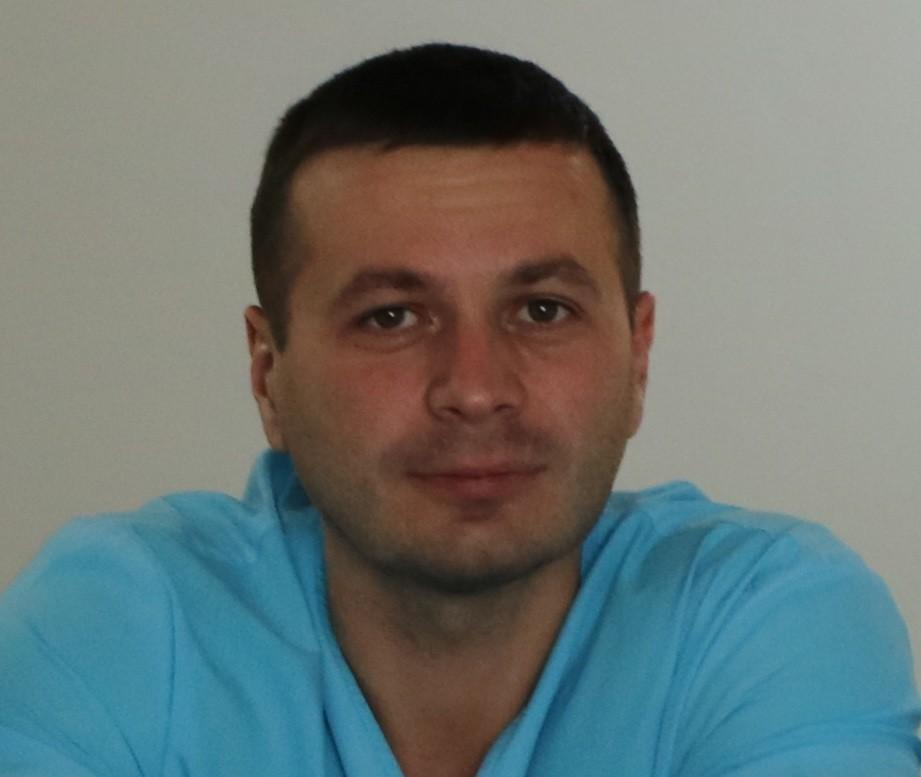 Анциферов Антон Владимирович
