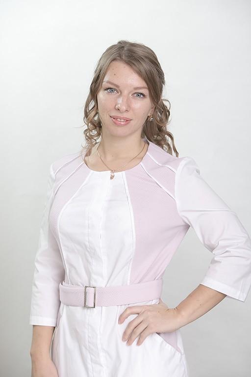 Кузнецова Дарья Евгеньевна
