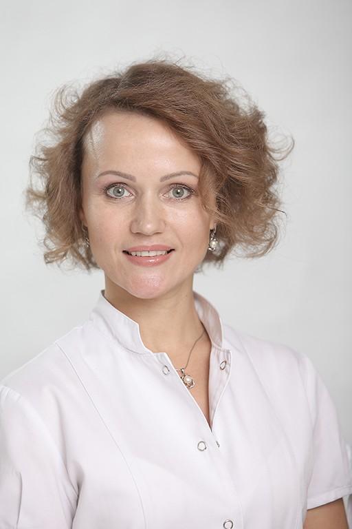 Кириченко Ольга Николаевна