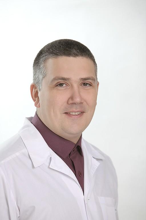 Галов Александр Александрович