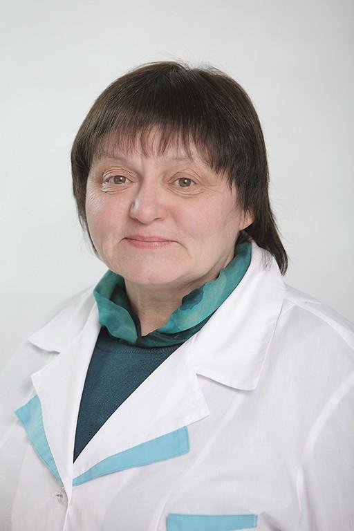 Малышева Ольга Анатольевна
