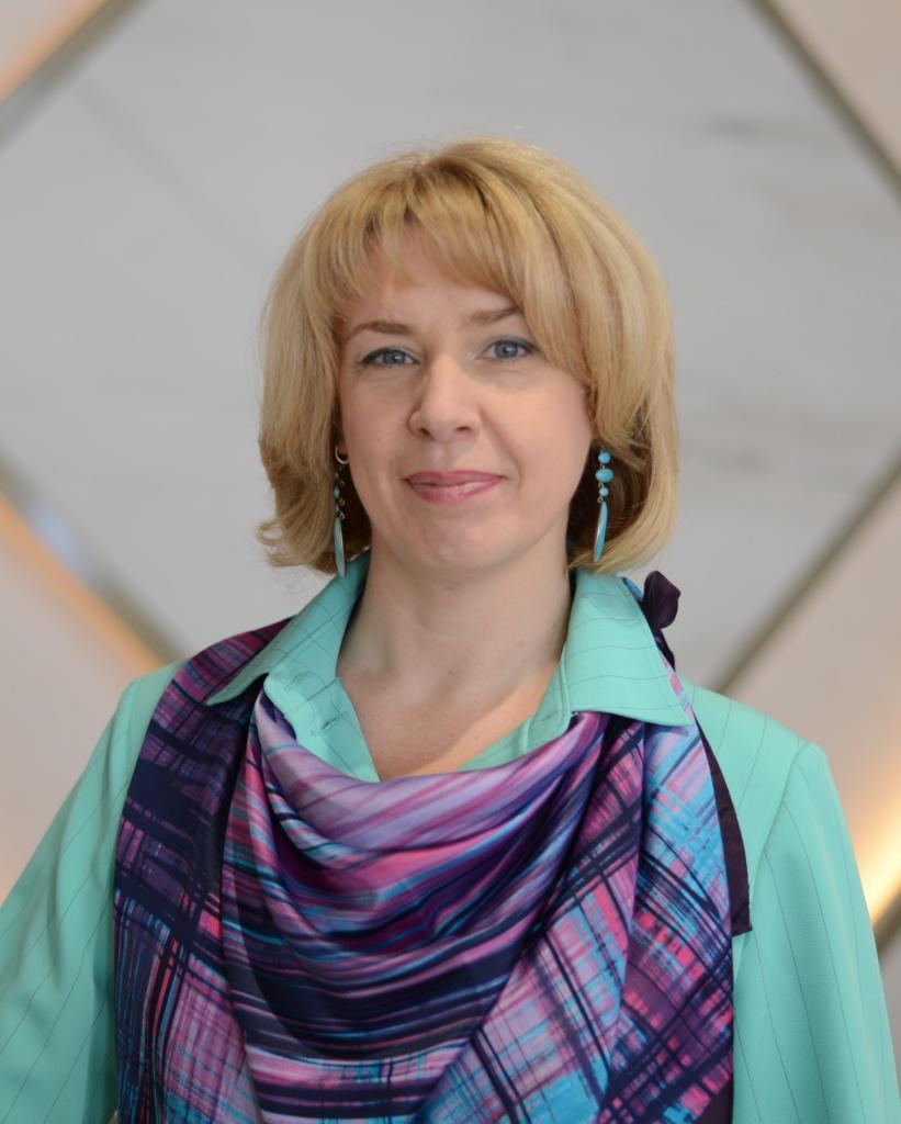 Аргунеева Элина Викторовна